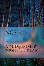 A Midsummer Night's Dream (New Cambridge Shakespeare)
