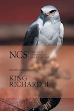 King Richard II (New Cambridge Shakespeare)