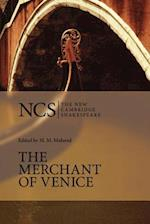 The Merchant of Venice (New Cambridge Shakespeare)