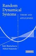 Random Dynamical Systems af Mukul Majumdar, Rabi Bhattacharya