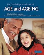 The Cambridge Handbook of Age and Ageing (Cambridge Handbooks in Psychology)