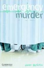 Emergency Murder af Janet McGiffin, Philip Prowse