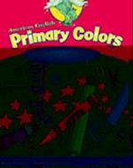 American English Primary Colors, Book 1