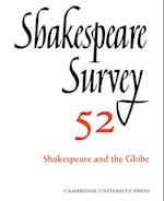 Shakespeare Survey af A D Nuttall, Stanley W Wells, R A Foakes