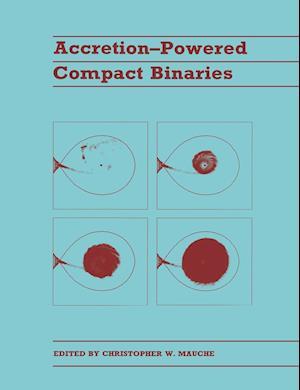 Accretion-Powered Compact Binaries