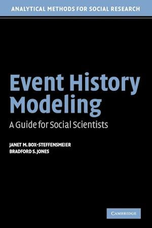 Event History Modeling