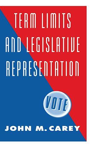 Term Limits and Legislative Representation