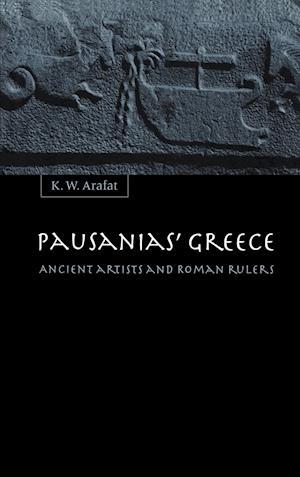 Pausanias' Greece
