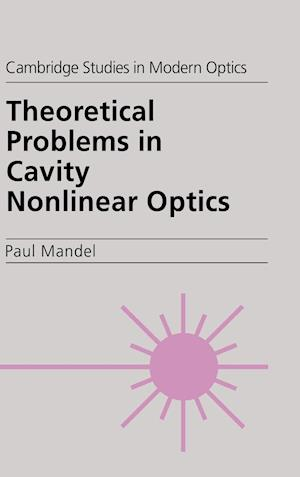 Theoretical Problems in Cavity Nonlinear Optics