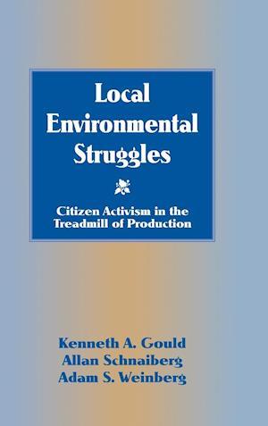 Local Environmental Struggles