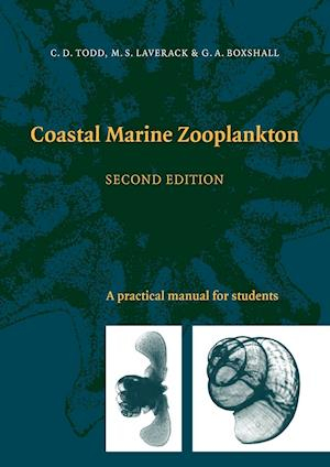 Coastal Marine Zooplankton: A Practical Manual for Students