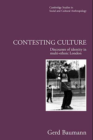Contesting Culture