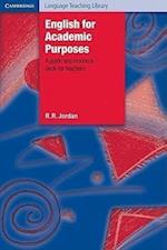 English for Academic Purposes (Cambridge Language Teaching Library)