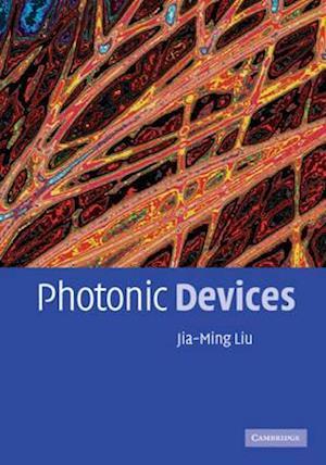 Photonic Devices - 2 Part Set