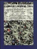 Climate Change 1995: Economic and Social Dimensions of Climate Change