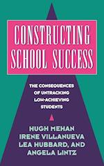 Constructing School Success