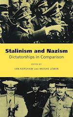 Stalinism and Nazism af Moshe Lewin, Ian Kershaw