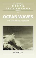 Ocean Waves (Cambridge Ocean Technology Series, nr. 6)