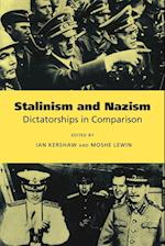Stalinism and Nazism af Ian Kershaw, Moshe Lewin
