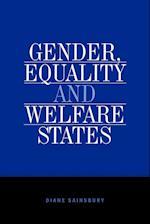 Gender, Equality and Welfare States af Diane Sainsbury