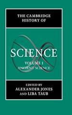 Cambridge History of Science (nr. 1)