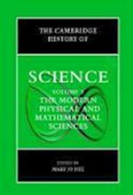 The Cambridge History of Science: Volume 5, The Modern Physical and Mathematical Sciences af Mary Jo Nye