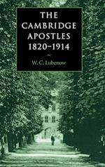 The Cambridge Apostles, 1820-1914