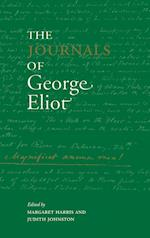The Journals of George Eliot af Margaret Harris, George Eliot, Judith Johnston