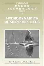 Hydrodynamics of Ship Propellers (Cambridge Ocean Technology Series, nr. 3)