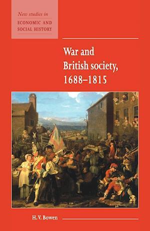 War and British Society 1688 1815