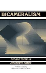 Bicameralism af Jeannette Money, Randall Calvert, George Tsebelis