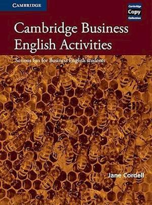 Cambridge Business English Activities