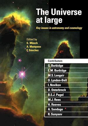 The Universe at Large