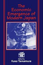 The Economic Emergence of Modern Japan