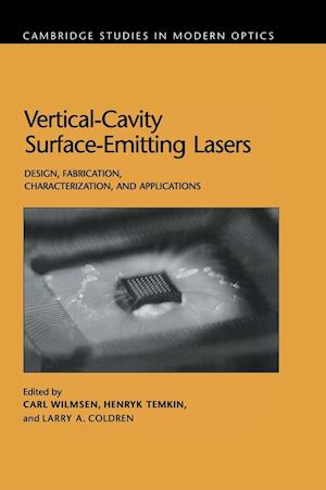 Vertical-Cavity Surface-Emitting Lasers