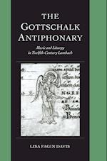 The Gottschalk Antiphonary (CAMBRIDGE STUDIES IN PALAEOGRAPHY AND CODICOLOGY, nr. 8)