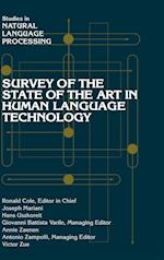 Survey of the State of the Art in Human Language Technology (Studies in Natural Language Processing)