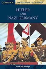 Hitler and Nazi Germany af Frank Mcdonough