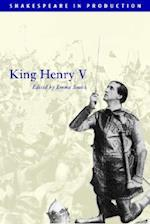 King Henry V af Emma Smith, William Shakespeare
