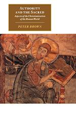 Authority and the Sacred (Canto Book)