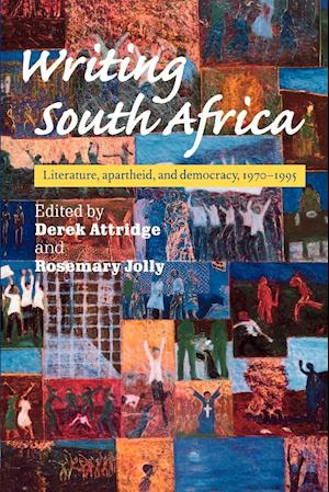 Writing South Africa