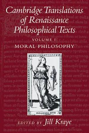 Cambridge Translations of Renaissance Philosophical Texts 2 Volume Paperback Set