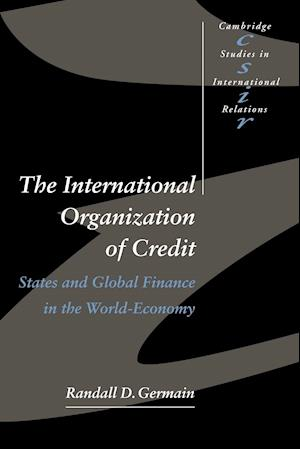 The International Organization of Credit