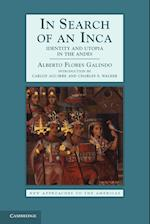 In Search of an Inca af Alberto Flores Galindo