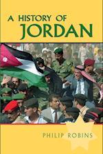 A History of Jordan af Philip Robins
