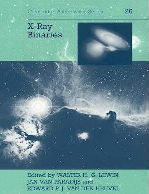 X-ray Binaries