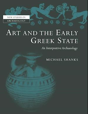 Art and the Early Greek State