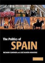 The Politics of Spain (Cambridge Textbooks in Comparative Politics)