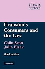 Cranston's Consumers and the Law (Law in Context)