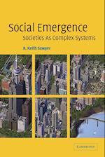Social Emergence